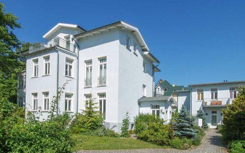 Villa Waldburg Whg. VW-01 ., Villa Waldburg Whg. 01