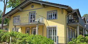 A.01 Haus Strandkiefer - in strandnaher Lage, Wohnung 03 mit Balkon in Baabe (Ostseebad) - kleines Detailbild