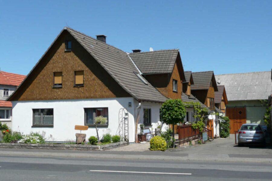 FeWo Holzheimer, Kreuzberg
