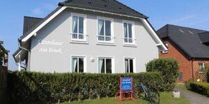 Gästehaus 'Am Brook', Fewo 6 in Baabe (Ostseebad) - kleines Detailbild