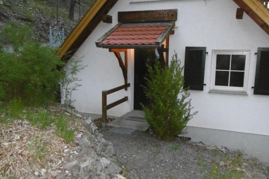 Haus Bodetalblick