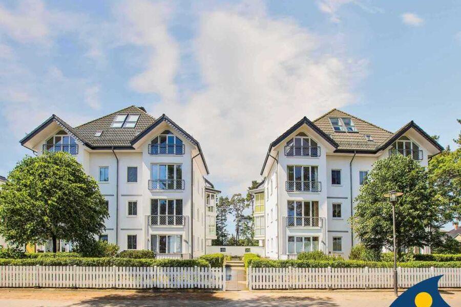 Villa Strandperle
