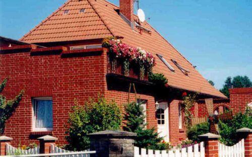 Ferienwohnung in Lancken-Granitz  SE -RU, Ferienwohnung Rusch