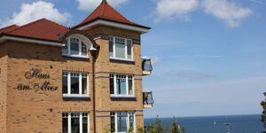 Uferresidenz 'Haus am Meer' ****- traumhafter Meerblick, 'Uferschwalbe' in Lohme auf Rügen - kleines Detailbild