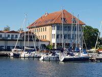 FEWO SEGELHAFENIDYLL, direkte u. ruhige  Wasserlage, Ferienwohnung Segelhafenidyll in Karlshagen - kleines Detailbild