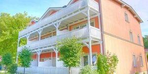 Appartements Villa Seeblick -WLAN- in Baabe SE, Villa Seeblick WE 6 in Baabe (Ostseebad) - kleines Detailbild