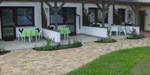 Landurlaub bei Westendorff`s in Warthe - Insel Usedom, Ferienapartment I -orange- in Warthe - kleines Detailbild