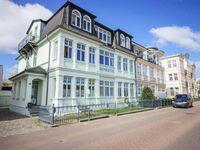VILLA HENRIETTE, Ferienwohnung 5 in Ahlbeck (Seebad) - kleines Detailbild