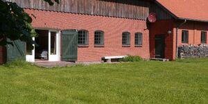 Ferienwohnung im Apfelgarten in Westerdeichstrich - kleines Detailbild