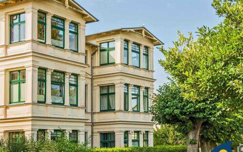 Villa Waldblick Whg. 05, WB 05