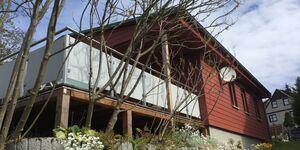 Lodge am See in Stiege - kleines Detailbild