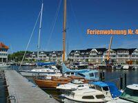Ferienwohnung Hafenidyll 40 mit Hafenblick, Ferienwohnung Nr. 40 in Karlshagen - kleines Detailbild