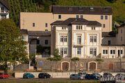 Villa Mosella Außenansicht