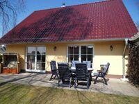 Ferienhaus Am Waldwinkel, Ferienhaus mit Sauna, Kamin, Garten, Terrasse, 2 Bäder in Koserow (Seebad) - kleines Detailbild
