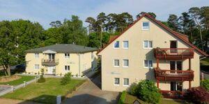 Haus 'Waterkant' Top- Fewo**** ca. 300 m zum Strand  WE9986, 2-Raum Fewo 1 mit Terrasse in Baabe (Ostseebad) - kleines Detailbild