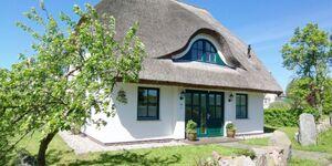 Gutshof Ostseeblick Ferienhaus, Haus: 120 m², 4-Raum, 6 Pers., Garten, Meerblick in Putbus OT Neuendorf - kleines Detailbild