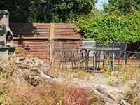 Meeresurlaub-Ruegen - swalfenhus, Fewos mit Gartennutzung, Fewo S04, 2 Schlafräume, Terrasse, Meerbl in Lohme auf Rügen - kleines Detailbild