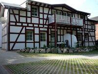 'Villa Rügen' - 300 m zum Strand, Wohnung 4 in Binz (Ostseebad) - kleines Detailbild