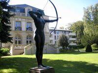 Residenz Bleichröder  Whg. Cäcilie  Apartmentvermietung Sass, Whg. Cäcilie in Heringsdorf (Seebad) - kleines Detailbild