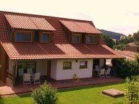 Ferienhof Kredel, Ferienwohnung 2 in Mossautal-Ober-Mossau - kleines Detailbild