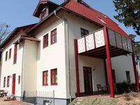 Villa Zollernhöhe, Ferienwohnung 2 mit Terrasse in Waren (Müritz) - kleines Detailbild