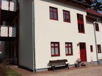 Villa Zollernhöhe, Ferienwohnung 3 mit Balkon in Waren (Müritz) - kleines Detailbild