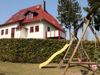 Villa Zollernhöhe, Ferienwohnung 4 mit Balkon in Waren (Müritz) - kleines Detailbild