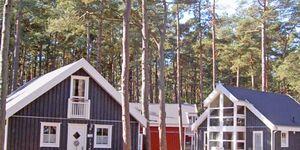 Strandpark Baabe F570 strandnahes Haus 250 mit Terrasse, SB250 in Baabe (Ostseebad) - kleines Detailbild