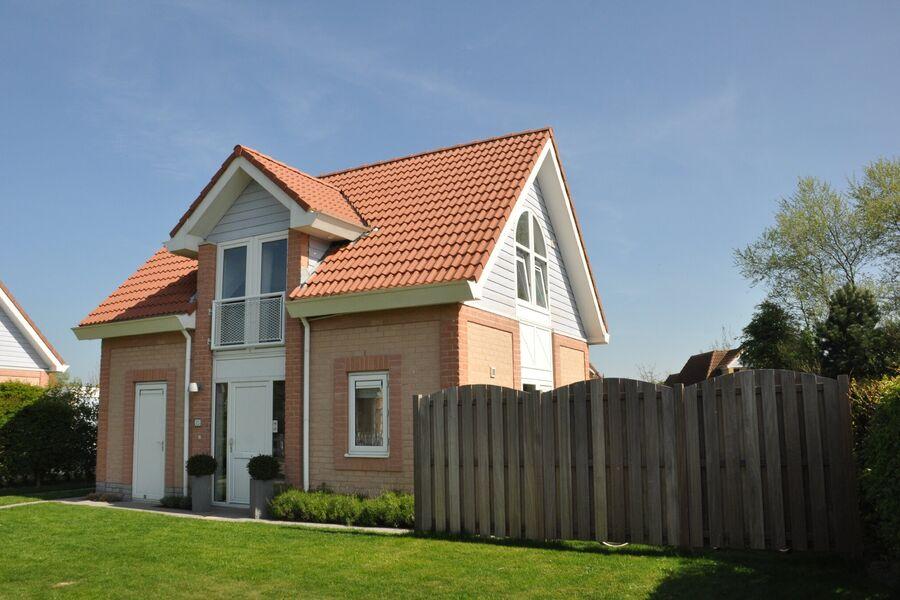 Villa Zonneduin