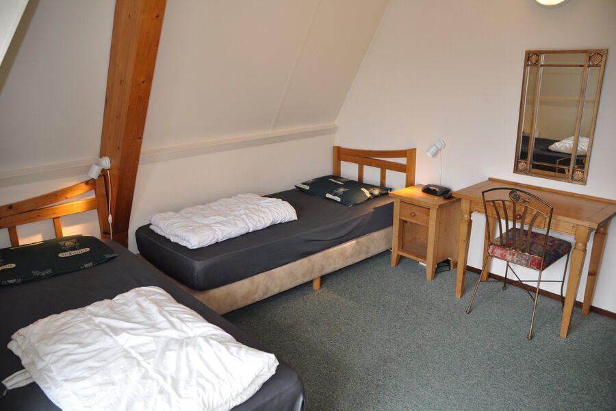 Kinderschlafzimmer - Villa Zeeduin Luxe