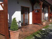 Ferienwohnungen 'Stadtmitte', Fewo 4 in Sassnitz auf Rügen - kleines Detailbild