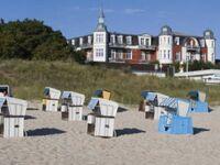 Strand- und Wellnesshotel Preussenhof, Komf- Appart. Meer in Zinnowitz (Seebad) - kleines Detailbild