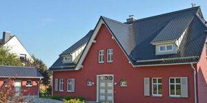 Landhaus Hagenblick F 601 WG 02 im DG + Wasserblick, LH 02 in Alt Reddevitz - kleines Detailbild
