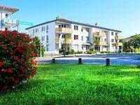 Ferienwohnungen Strand18, Strand1812-Wohn-Schlafraum-1-4 Pers. in Karlshagen - kleines Detailbild