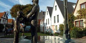 Warnemünde: Ferienwohnung in der Altstadt (G), Ferienwohnung in Rostock-Seebad Warnemünde - kleines Detailbild