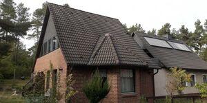 Ferienhaus 'Auf dem Galgenberg' Loddin, Ferienwohnung klein in Kölpinsee - Usedom - kleines Detailbild