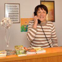 Vermieter: Ihre Gastgeberin, Susanne Albrecht