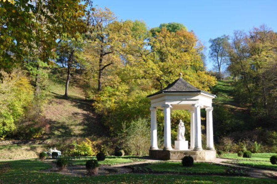 Schlosspark Tiefurt