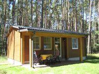 MALL-TOURS Ferienhausvermietung (Eigentümer: Dirk Hockauf), Ferienhaus 'Biber' in Lychen - kleines Detailbild