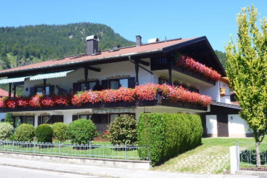 Appartementhaus Frühlingshof