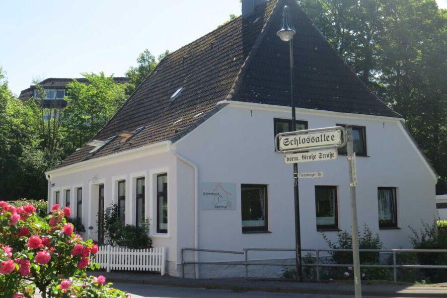 Gästehaus Gestrup, 3. Appartement SKAGEN