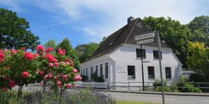 Gästehaus Gestrup, 2. Ferienwohnung AERÖ in Glücksburg - kleines Detailbild