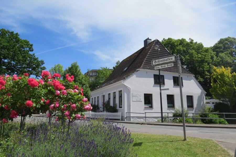 Gästehaus Gestrup, 2. Ferienwohnung AERÖ