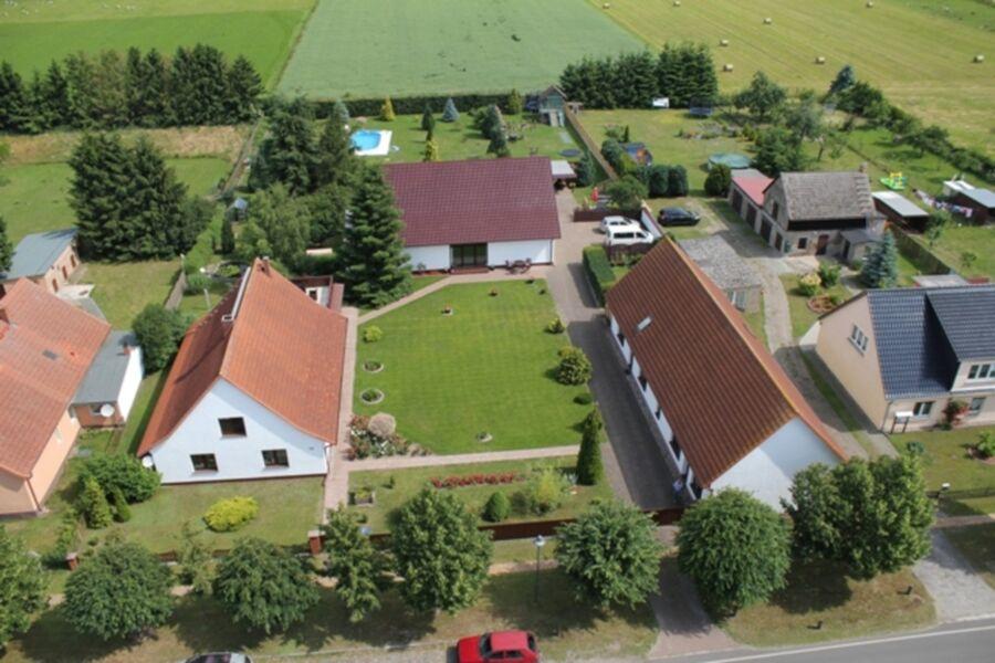 Ferienhaus Der Fam. Müller mit 2 Ferienwohnungen 4