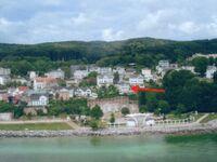 Villa ' C a s a  M a r i a '  traumhafter Meerblick  WE12841, Ferienwohnung Ostseeblick in Sassnitz auf Rügen - kleines Detailbild