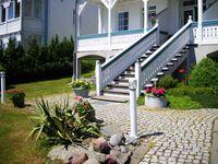 'Seeblickvillen'  2- und 3- Zimmer Komfortferienwohnungen, 2-Zimmer Komfort Meerblick 3 in Sassnitz auf Rügen - kleines Detailbild