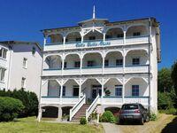 'Seeblickvillen'  2- und 3- Zimmer Komfortferienwohnungen, 2-Zimmer Komfort Meerblick 1 in Sassnitz auf Rügen - kleines Detailbild