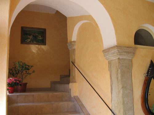 ferienwohnung im dreiseitenhof in hohnstein rathewalde sachsen graef bzw schmidt. Black Bedroom Furniture Sets. Home Design Ideas
