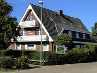 BUE - Appartementhaus 'Seewind', 005 - Hooge 2-Raum. Terr. (BC.5) in Büsum - kleines Detailbild