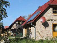 Ferienhof Landhäuser Mechelsdorf F 670, Nr.1 - 4-Raum-Landhaus mit Sauna und Kamin in Mechelsdorf - kleines Detailbild